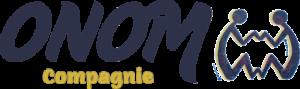 Logo ONOM original